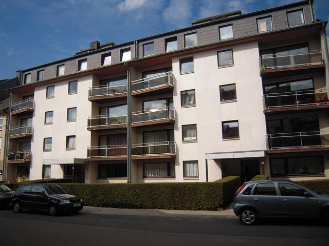 ARLON- Appartement 2 ch avec garage au rez dans quartier résidentiel