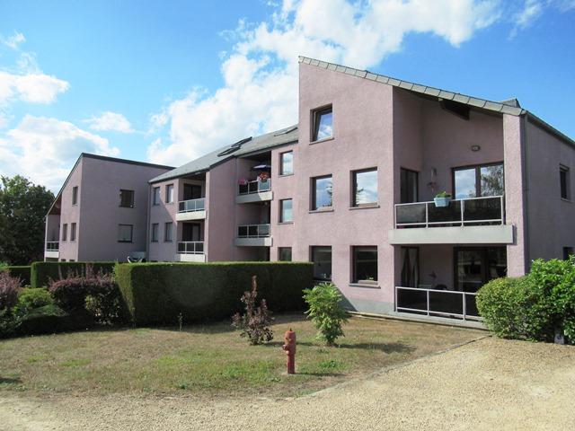 CHENOIS- VIRTON- très bel appartement 2 chambres lumineux et spacieux