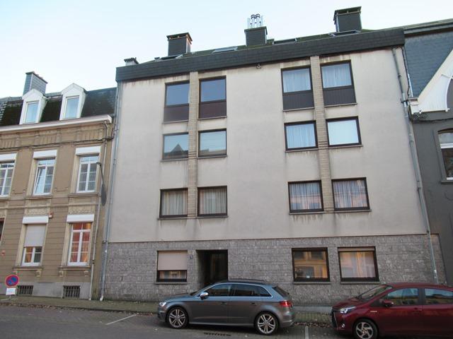 ARLON-Appartement 2 chambres et garage au centre ville à proximité de la gare