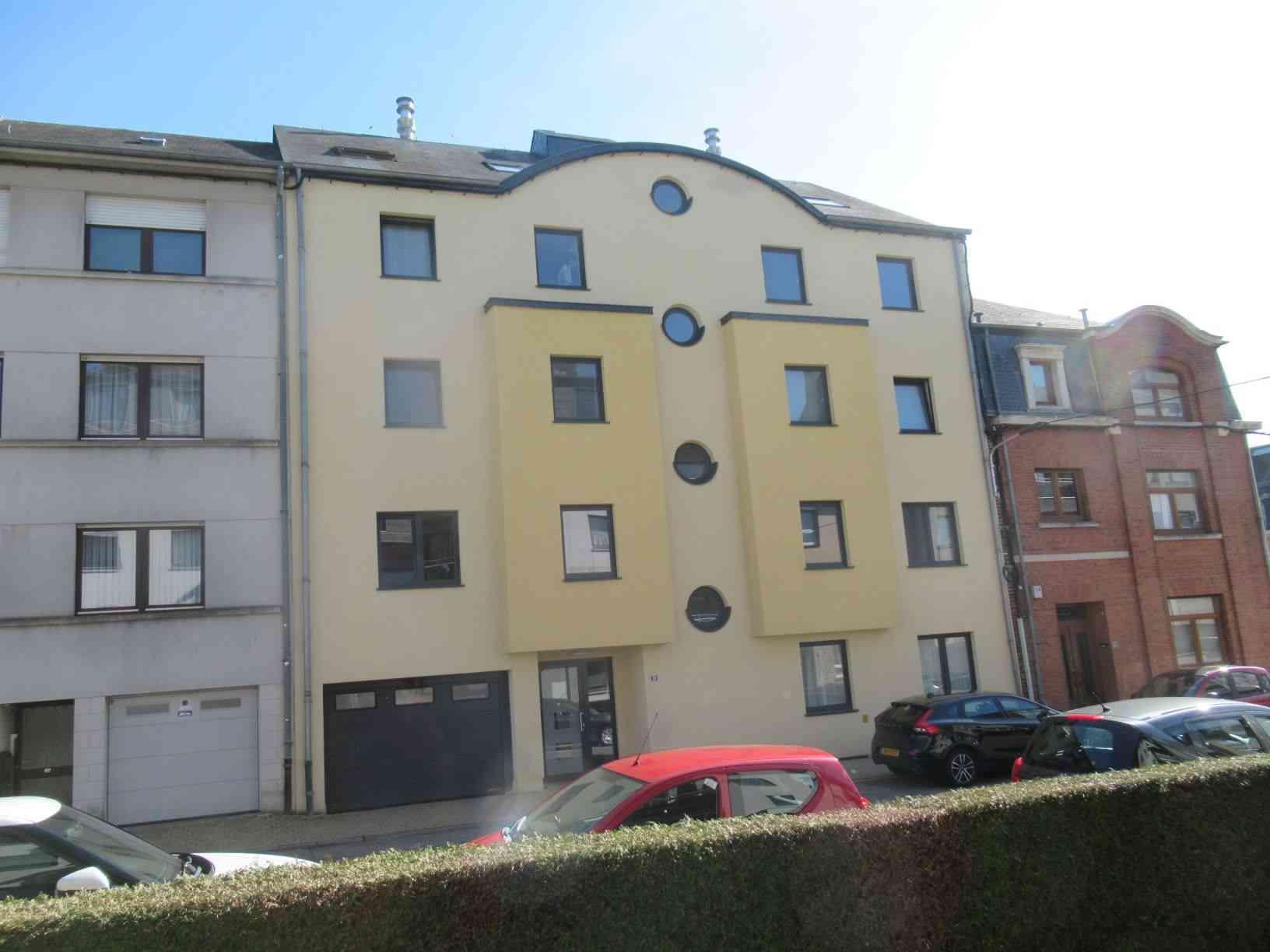 ARLON – Appartement 2 chambres et parking à proximité du centre-ville